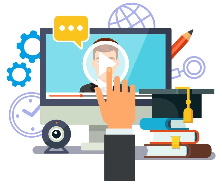 Программа повышения квалификации: Электронно-информационная образовательная среда: организация учебного процесса в современных условиях
