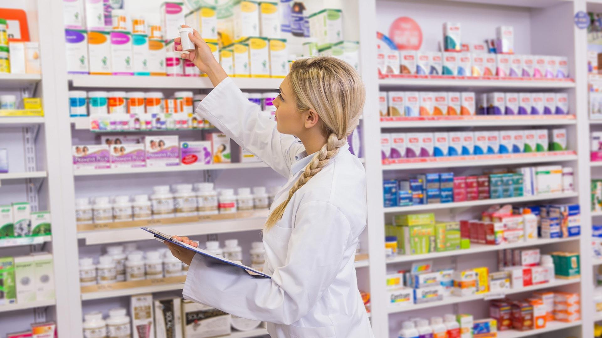 Программа повышения квалификации: Правила надлежащей аптечной практики