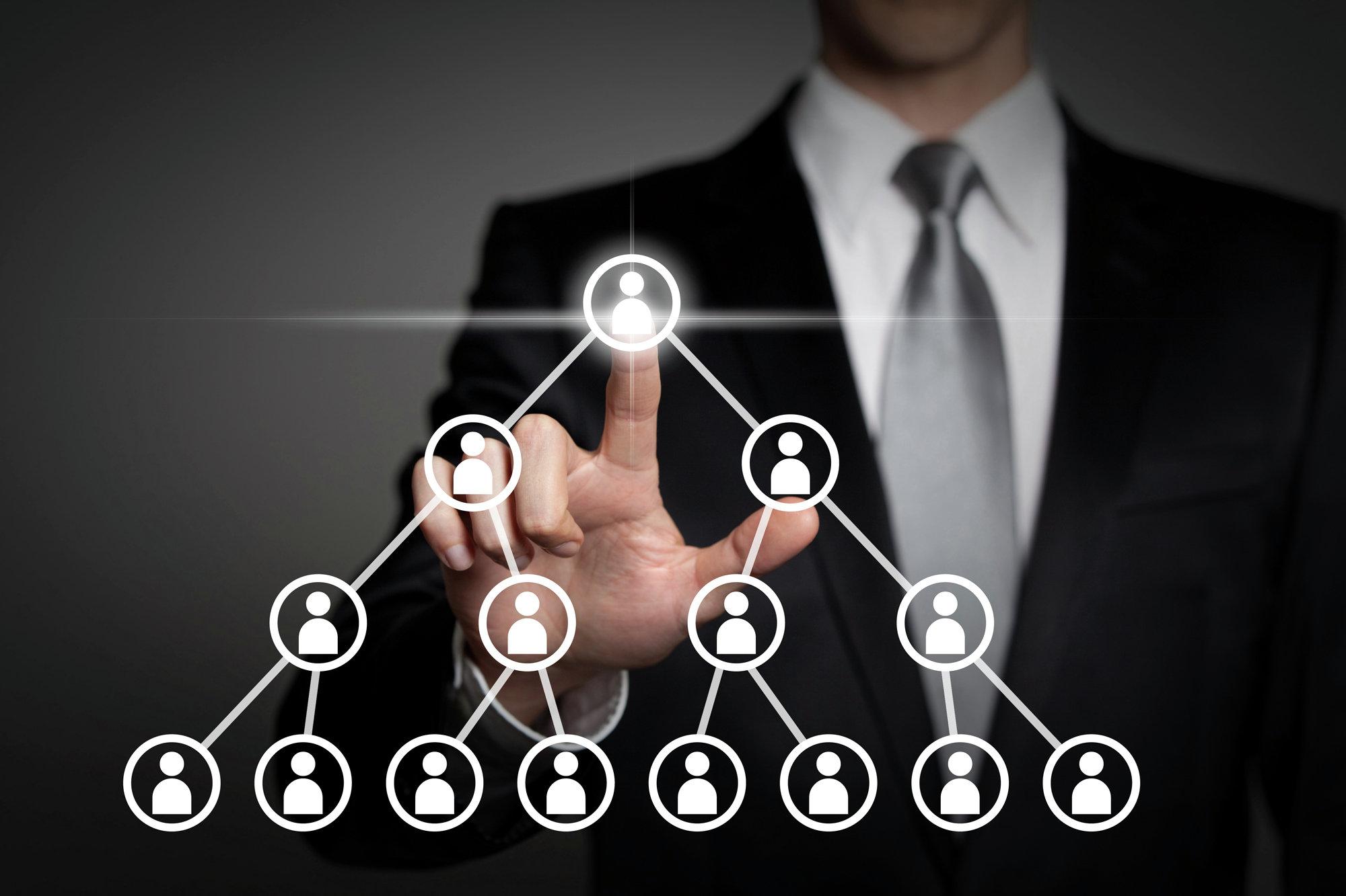 Программа профессиональной переподготовки: Кадровые технологии: управление персоналом организации