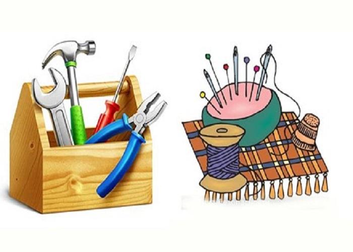 Профессиональная перподготовка: предметный модуль - технология