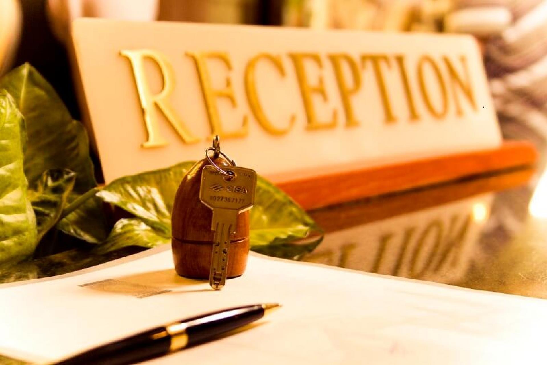 Программа профессиональной переподготовки: Руководитель/управляющий гостиничным комплексом