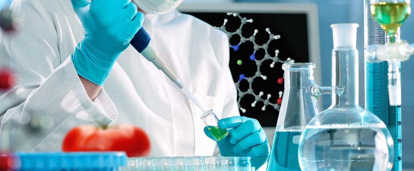 Программа повышения квалификации: Химические и физико-химические методы анализа: теория и практика